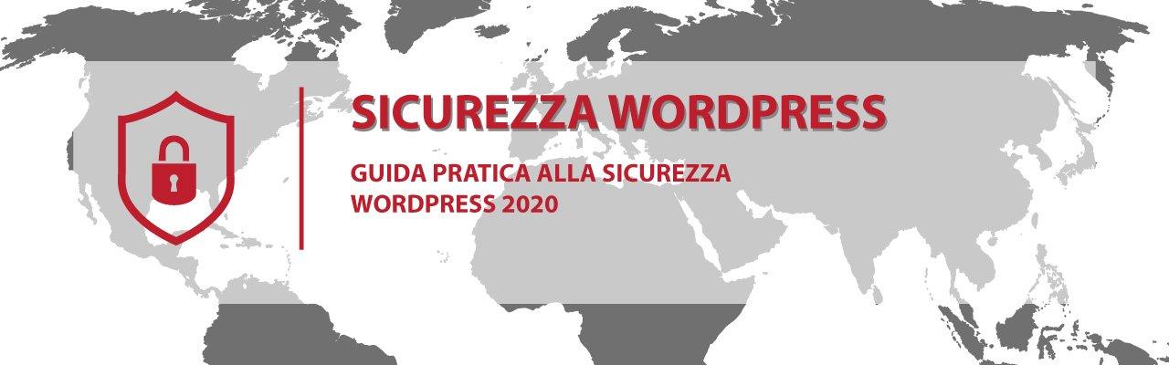 sicurezza wordpress 2020